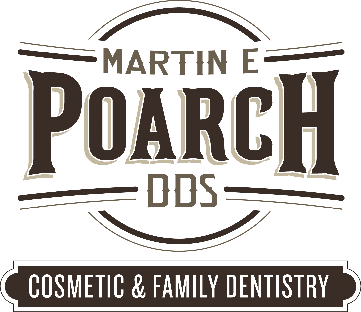 Martin E. Poarch DDS Cosmetic and Family Dentistry